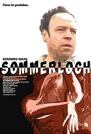 Sommerloch Poster