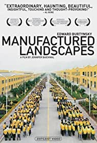 Manufactured Landscapes (2006)