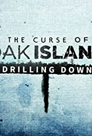 The Curse of Oak Island: Drilling Down (TV Series 2016– ) - IMDb