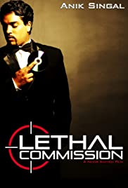 Lethal Commission Poster