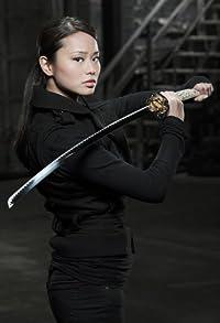 Primary photo for Samurai Girl