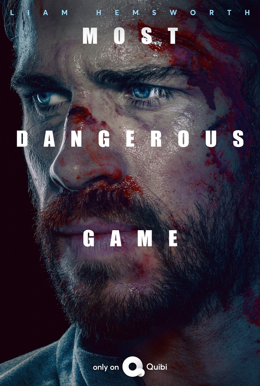 Most Dangerous Game 2020 S01 ORG Hindi Dual Audio Complete AMZN Series 480p HDRip 450MB Download