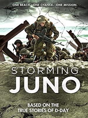Where to stream Storming Juno