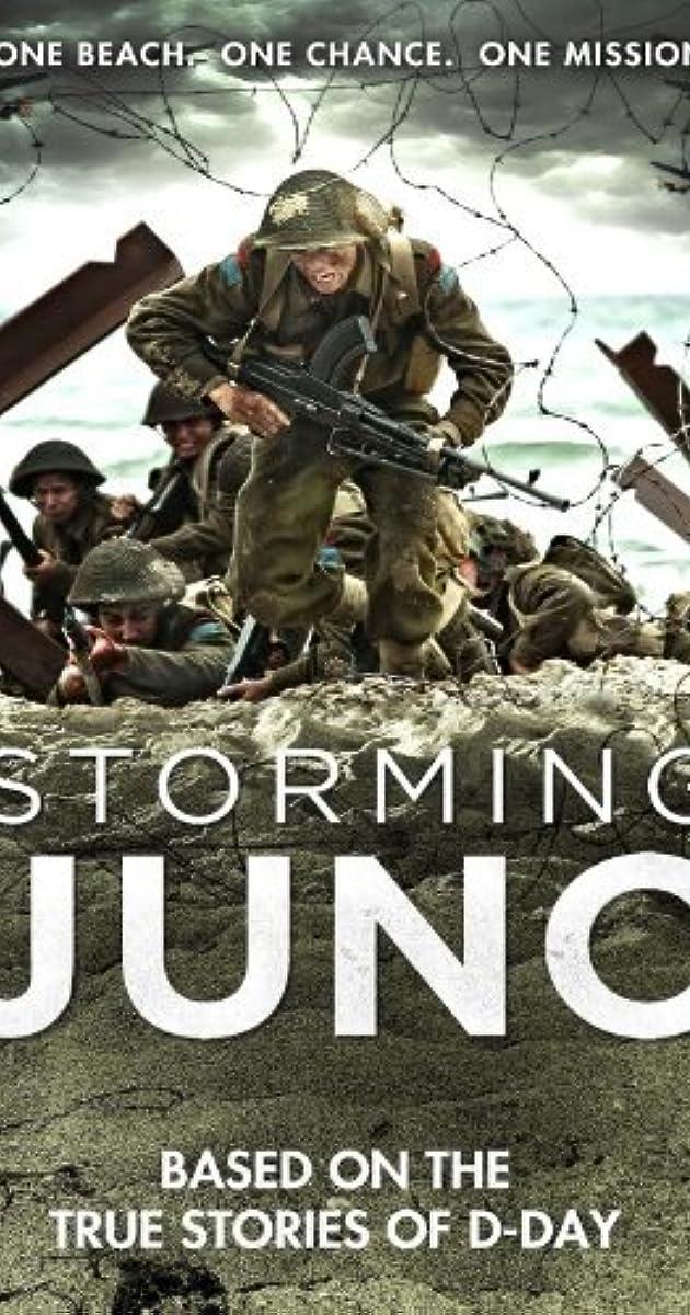 Storming Juno (2010) Subtitles