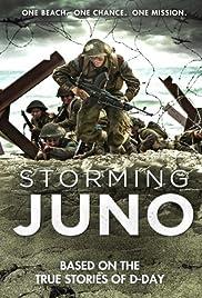 Storming Juno Poster