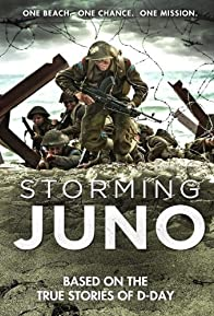 Primary photo for Storming Juno