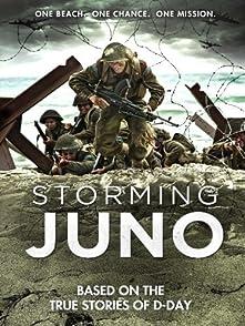 Storming Junoหน่วยจู่โจมสลาตัน