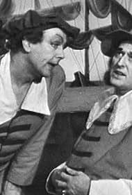 Scapins skøyerstreker (1960)