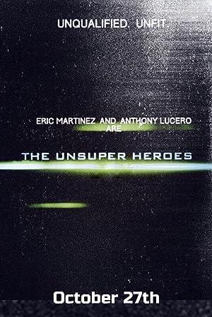 UnSuper Heroes