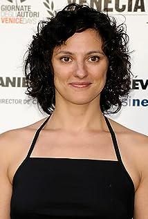 María Morales Picture