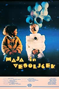 Online download Maja in vesoljcek [BRRip]