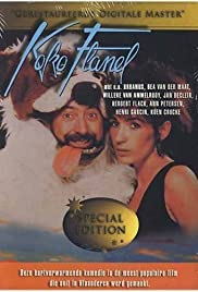 Koko Flanel Poster