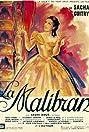 La Malibran (1944) Poster