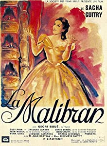 La Malibran by