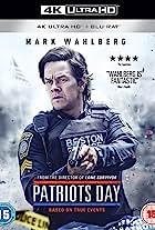 Patriots Day: The City of Boston