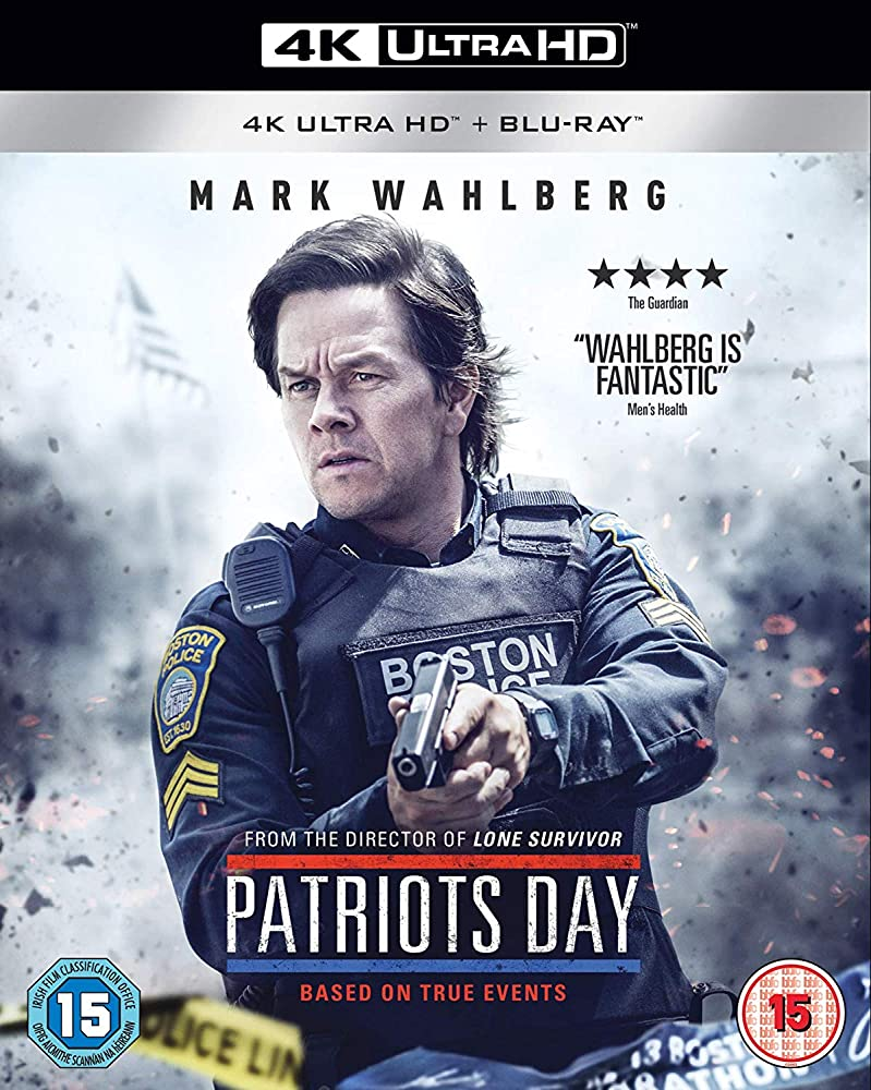 فيلم Patriots Day مترجم