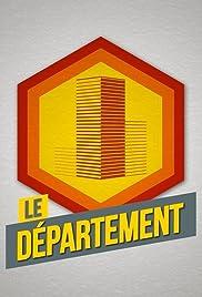 Le Département Poster