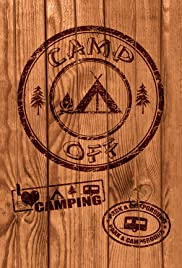 Camp-Off Poster