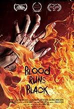 Blood Runs Black