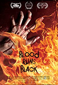 Primary photo for Blood Runs Black