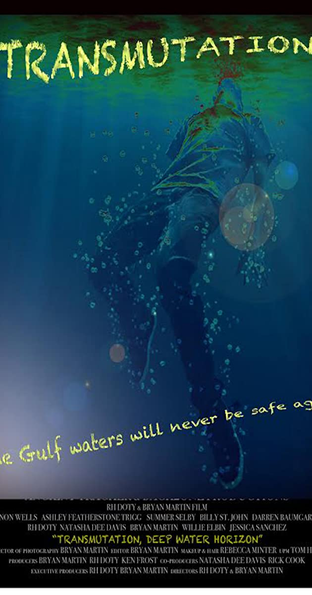 Deep waters adult film