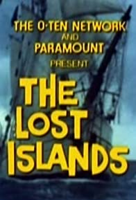 Primary photo for The Lost Islands