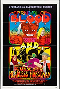 Primary photo for Carnival of Blood