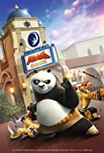 Kung Fu Panda: The Emperor's Quest
