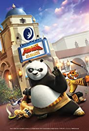 Kung Fu Panda: The Emperor's Quest Poster