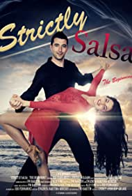 Inna Petkova and Enyo Yanev in Strictly Salsa: The Beginning (2019)