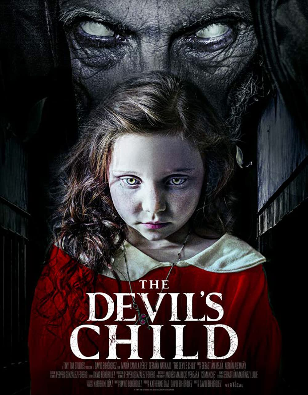 The Devils Child (Diavlo) 2021 English 720p HDRip 800MB Download