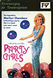 Party Girls (1990) Poster - Movie Forum, Cast, Reviews