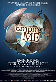 Empire Me: New Worlds Are Happening! Poster