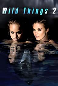 Leila Arcieri and Susan Ward in Wild Things 2 (2004)