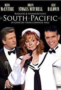 Primary photo for 'South Pacific' in Concert from Carnegie Hall
