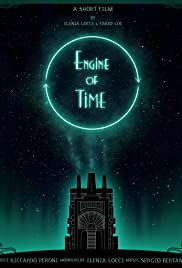Engine of Time Poster
