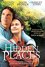 Hidden Places (2006) Poster - Movie Forum, Cast, Reviews