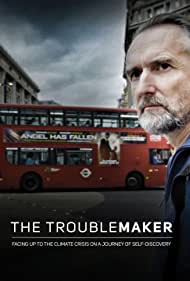 Roger Hallam in The Troublemaker (2020)