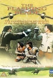 Le chevalier Tempête Poster
