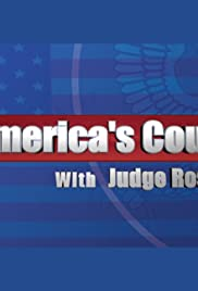 America's Court with Judge Ross Poster - TV Show Forum, Cast, Reviews