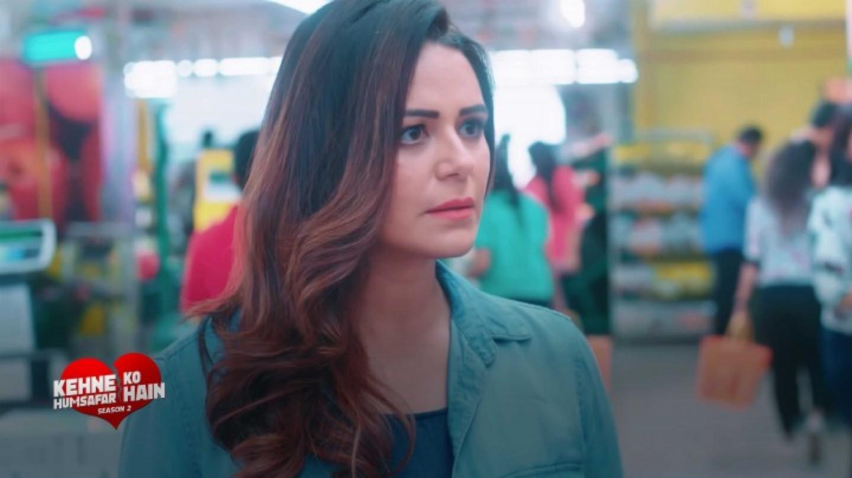 Kehne Ko Humsafar Hain (TV Series 2018– ) - Photo Gallery - IMDb