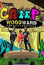 Camp Woodward