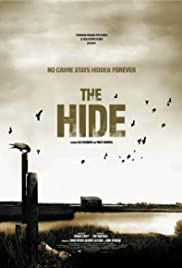 The Hide Poster