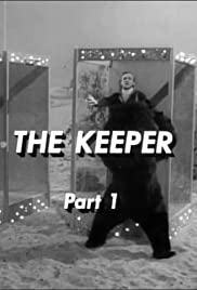 The Keeper: Part 1 Poster