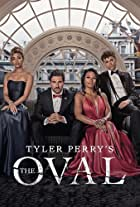 An Evening with Tyler Perry's the Oval