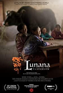Lunana: A Yak in the Classroom (2019)