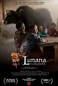 Lunana: A Yak in the Classroom (2019)