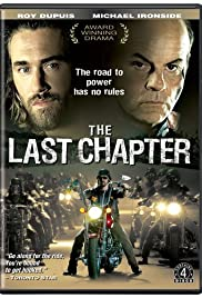 The Last Chapter Poster - TV Show Forum, Cast, Reviews