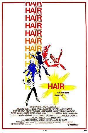 Hair Poster Image
