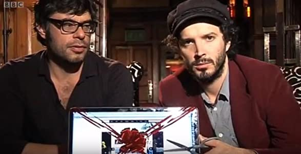 3d movies clip download Bret and Jemaine's Announcement [hdv]